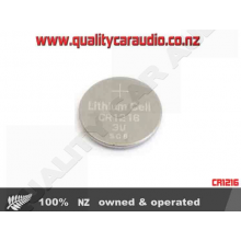 CR1216 Button Style Battery - Easy LayBy