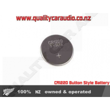 CR1220 Button Style Battery - Easy LayBy