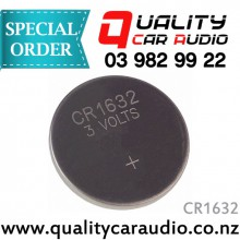 CR1632 3V 50mAh Lithium Cell Battery - Easy LayBy