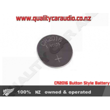 CR2016 Button Style Battery - Easy LayBy