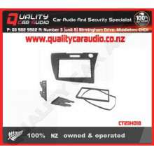 CT23HD18 Honda CRV Fascia Kit  2010 on - Easy LayBy