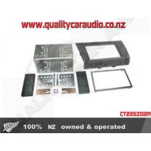CT23SZ02A SUZUKI SWIFT SPORT 05 10 Fitting Kit -Easy LayBy