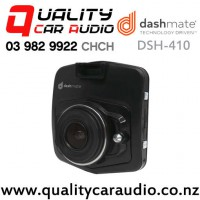 Dashmate DSH-410 720P Dash Cam with Motion Detection with Easy Finance