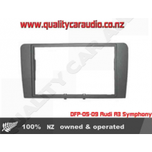 DFP-05-09 Audi A3 Symphony 04 09 D Din - Easy LayBy