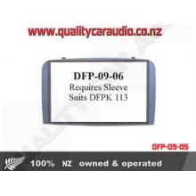 DFP-09-05 Alfa 147 Facia GT 05 on Needs Sleeve - Easy LayBy