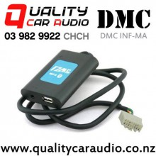 DMC INF-MA Universal Bluetooth USB AUX Interface for Mazda with Easy Layby