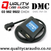 DMC INF-SK Universal Bluetooth USB AUX Interface for Suzuki with Easy LayBy