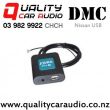 DMC-2010 Car Adapter MP3. USB. SD. Aux For Nissan with Easy Finance From $199