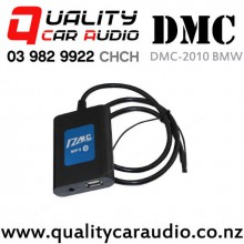 DMC-2010 MP3. USB. SD. Aux Media Integration For BMW with Easy Finance Fitted from $199