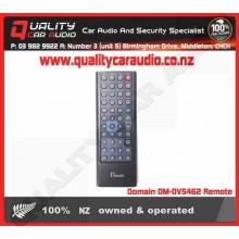 Domain DM-DV5462 Remote - Easy LayBy