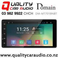 """Domain DM-MT7018 Android 7.1 7"""" Bluetooth Navigation WiFi Phone Link NZ Tuners Car Stereo for Mitsubishi with Easy Payments"""