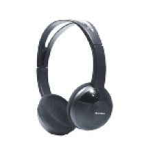 Domain IR-8366D(2CH) Wireless Stereo Headphone