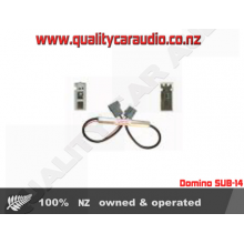 Domino SUB-14 14MHz Band Expander (Subaru 2005 On) with Easy Layby