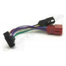 Sony (2013 On) to ISO Radio Wiring Adapter