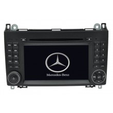Audiosources AS-8847 For Benz B200 with Easy Payments