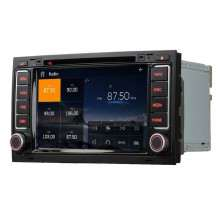 AudioSources T10-710 DVD MP3 GPS BT Unit for VW Toureag with Easy PaymentsAudio