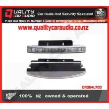 G4-700 Car Universal LED Daytime Running Light - Easy LayBy