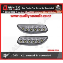 G4730 LED Daytime Running Light FOR 2007 COROLLA - Easy LayBy