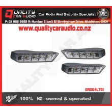 G4731 LED Daytime Running Light FOR 2011 COROLLA - Easy LayBy