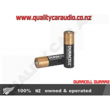 DURACELL DURAA2 Double 'A' Twin Pack -  Easy LayBy