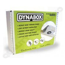 Dynamat Dynabox