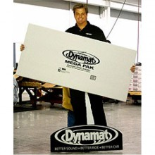 DYNAMAT EXTREME MEGA PACK! 9 SHEETS OF 609X1219MM