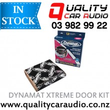 "DYNAMAT XTREME DOOR KIT -""EASY LayBy"""