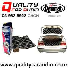 Dynamat Xtreme Trunk Kits for Car with Easy Finance