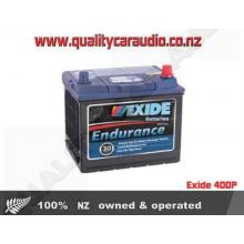 Exide 40DP Car Battery Endurance - Easy LayBy