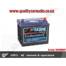 Exide DIN88MF Endurance Plus Battery - Easy LayBy