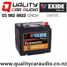 Exide-LM50C Hybrid 12 Volts with Easy Finance
