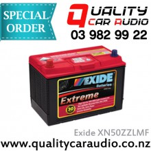 Exide XN50ZZLMF EXTREME BATTERY - Easy Layby