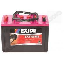 Exide-N50EX Hybrid 12 Volts
