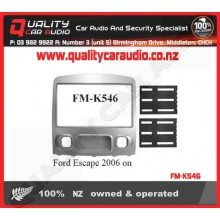 FM-K546 Ford Escape 2006 on Facia - Easy LayBy