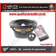 """Focal 130A1-SG 5.25"""" 100W component speaker - Easy LayBy"""