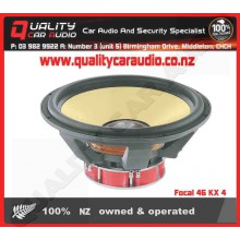 """Focal 46 KX 4 18"""" 2000W subwoofer - Easy LayBy"""