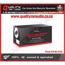 Focal B.A.M.XXXL Car Acoustic Insulation Kit - Easy LayBy