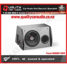 Focal BOMBA 20A1 8'' 250W Vented Subwoofer - Easy LayBy