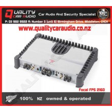 Focal FPS 2160 105WX2 2 channel amplifier - Easy LayBy