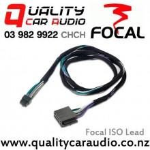 IY-AC Impulse 4.320 ISO Standard Convertor Lead for Impulse 4.320  Amplifier