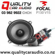 """Focal P130 V15 5.25"""" 120W (60W RMS) 2 Way Component Car Speakers (pair) with Easy Finance"""