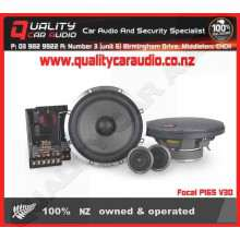 "Focal P165 V30 6.75"" 160W component speaker - Easy LayBy"