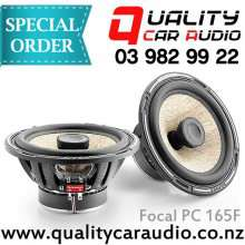 "Focal PC 165F 6.75"" 140W 2 way speakers - Easy Layby"