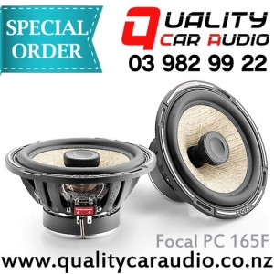 """Focal PC 165F 6.75"""" 140W 2 way speakers - Easy Layby"""