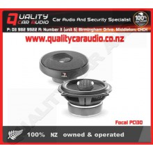 "Focal PC130 5.25"" 120W 2 way speakers - Easy LayBy"