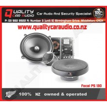 "Focal PS 130 5.25"" 120W component speaker - Easy LayBy"