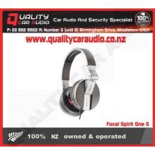 Focal Spirit One S HIGH-FIDELITY Headphone - Easy LayBy