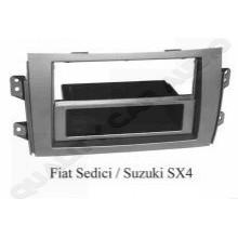 Fait Sedici / Suzuki XS4 Facia