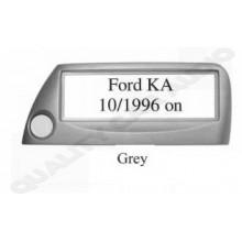 Ford KA Grey 1996 On FITTING KIT