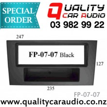 FP-07-07 Ford Mondeo 2003 on (Viston) Facia Panel - Easy Layby
